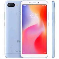 Xiaomi Redmi 6 4G 32GB Dual-SIM blue