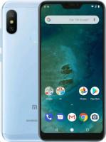 Xiaomi A2 Lite 4G 64GB Dual-SIM blue