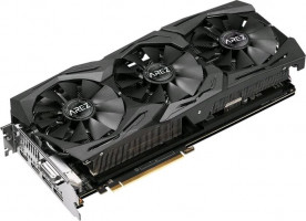 ASUS AREZ Strix Radeon RX Vega 64 OC Gaming (8GB,DVI,HDMI,DP,Active)