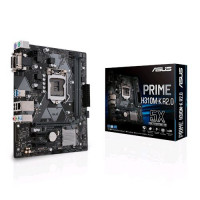 ASUS PRIME H310M-K R2.0 základní deska