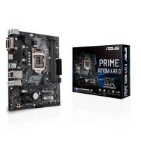 ASUS PRIME H310M-A R2.0 základní deska