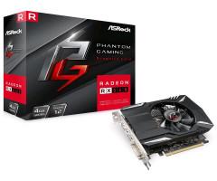 ASRock RX560 4GB Phantom GR grafická karta