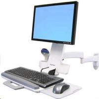 Ergotron 200 Series Combo Arm, držák na LCD, klávesnice+ myš