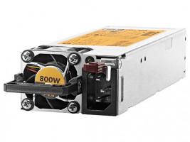 HP Power Supply Kit 800W Flex Slot Platinum Hot Plug G9