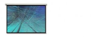 """Optoma DE-3120EGA 120"""" 4:3, elektrické projekční plátno"""
