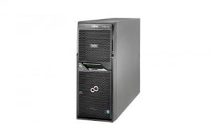 Fujitsu Primergy TX2540 M1 E5-2407v2 (QC/2.4/10MB) 8GB 4x3.5 SATA DVDRW 800W (VFY:T2541SC010IN)