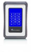 DataLocker DL3 1TB HDD, externí harddisk