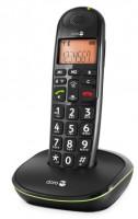 Doro 380098 PhoneEasy 100w, bezdrátový telefon