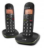Doro PhoneEasy 100w Duo, bezdrátový telefon