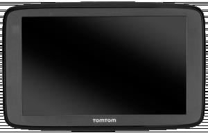 TomTom Go Basic 6 Europe navigace