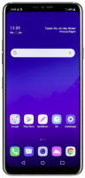 LG G7 ThinQ 64GB šedá, mobilní telefon - rozbalený kus