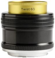 Lensbaby Twist 60 Nikon F Objektiv