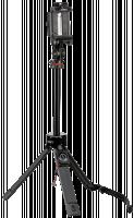 Joby GripTight Pro TelePod black / grey stativ