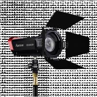 Aputure Light Storm mini 20d studiové světlo
