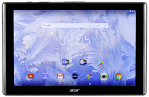 "Acer Iconia One 10 B3-A40 16GB 10,1"" tablet černý"