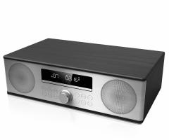 Sharp XL-B710BK audio systém