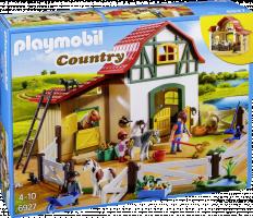 Playmobil 6927 Farma pro poníky