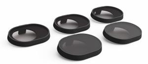 PGYTECH filtr Combo 5-Pack pro DJI Spark