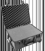 Peli Protector 1560 kufr černý