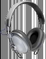 Panasonic RP-HTX80BE-H bezdrátová šedá sluchátka