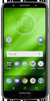 Motorola Moto G6 Plus 64GB Deep Indigo, mobilní telefon
