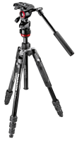Manfrotto BeFree LIVE Stativ