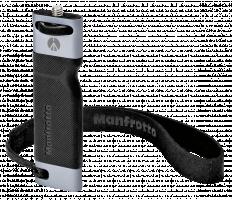 Manfrotto Twist Grip ergonomická rukojeť pro univerzální držák telefonu