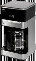 Braun KF 7120 BK PurAroma 7 kávovar