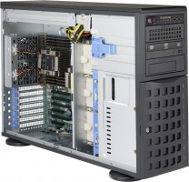 Supermicro CSE-745TQ-R920B TOWER