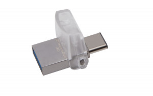 Kingston DataTraveler microDuo 3C 64GB, USB flash disk