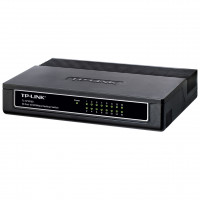 TP-Link TL-SF1016D, switch