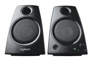 Logitech Z130, reproduktory