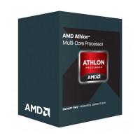 CPU AMD Athlon II X4 4-Core 845 (Carizzo) 3.5GHz (3.8GHz Turbo) 2MB cache, 65W, socket FM2+, BOX (quiet cooler)