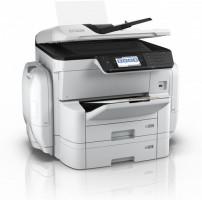 EPSON WorkForce Pro WF-C869RDTWF, tiskárna