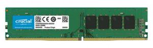 Crucial 4GB DDR4 CL17 CT4G4DFS824A