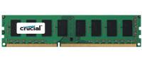 Crucial DDR3L 4GB CL11, paměť