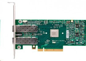 IBM Mellanox ConnectX-3 Dual Port 10 GbE