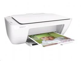 HP - Deskjet 2130 All-in-One Multifunkční tiskárna - barevná - inkoustová