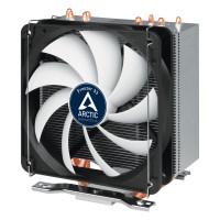 Arctic Freezer 33, chlazení