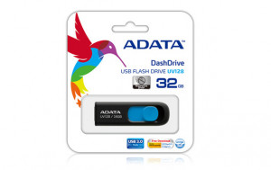 ADATA DashDrive UV128 128GB, USB flash disk