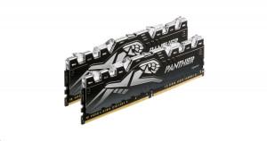 Apacer Panther Rage DDR4 16GB (2x8GB) 2666MHz CL16 1.2V, paměť
