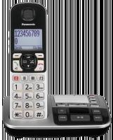 Panasonic KX-TGE520GS Telefon