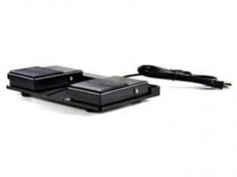 SCYTHE USB Foot Switch - Double II