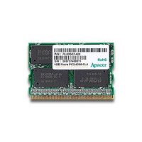 APACER DDR2 SOD 2GB PC4300/533 CL4.0