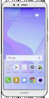 Huawei Y6 2018 zlatá, mobilní telefon
