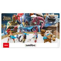 Amiibo The Legend of Zelda Collection herní figurky