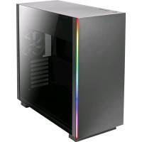 Aerocool GLO počítačová skříň černá