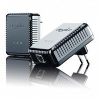 Devolo DLAN 200 AVPRO Mini Starter, Powerline Ethernet adaptér