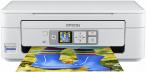 Epson Expression Home XP-355, multifunkční tiskárna