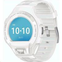 Alcatel OneTouch Go Watch SM03 bílá/šedá chytré hodinky